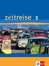 Zeitreise, Geschichte, Ausgabe Rheinland-Pfalz und Saarland: Bd.3 Schülerbuch