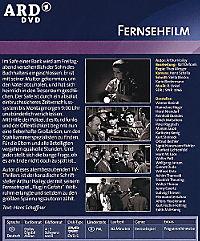 Zeitsperre, DVD - Produktdetailbild 1