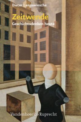 Zeitwende, Dieter Langewiesche