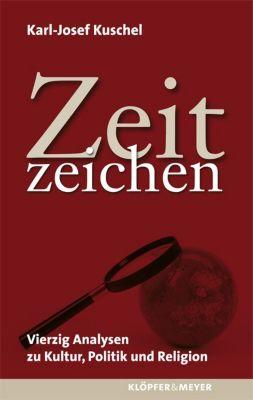 Zeitzeichen, Karl-Josef Kuschel