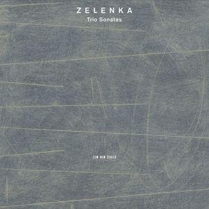Zelenka: Trio Sonatas, Heinz Holliger, T. Zehetmair