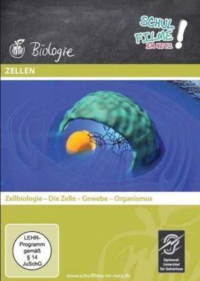 Zellen, 1 DVD