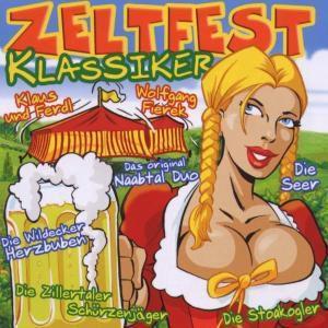Zeltfest Klassiker, Diverse Interpreten