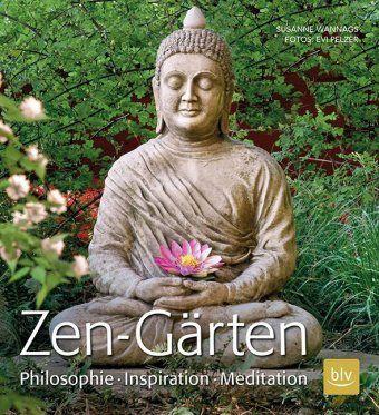 Zen-Gärten, Evi Pelzer, Susanne Wannags