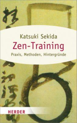 Zen-Training, Katsuki Sekida