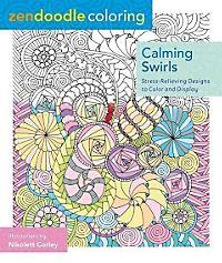 Zendoodle Coloring Enchanting Gardens Buch Portofrei