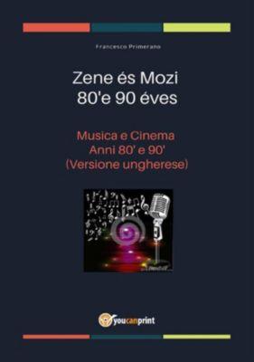Zene és Mozi 80'e 90 éves, Francesco Primerano