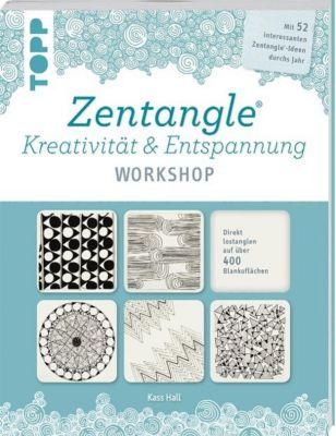 Zentangle®. Kreativität & Entspannung WORKSHOP, Kass Hall