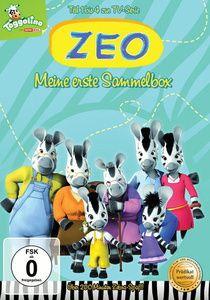 Zeo - Meine erste Sammelbox