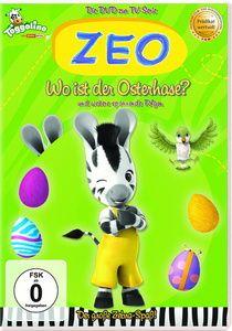 Zeo - Wo ist der Osterhase?, Zeo