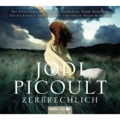 Zerbrechlich, Jodi Picoult