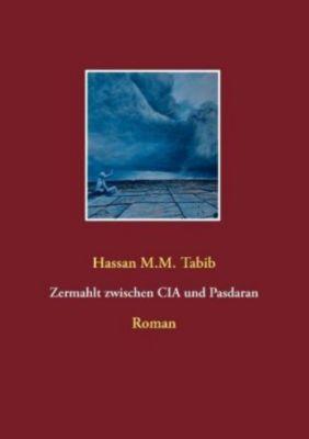 Zermahlt zwischen CIA und Pasdaran, Hassan M. M. Tabib