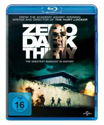 Zero Dark Thirty, Mark Boal