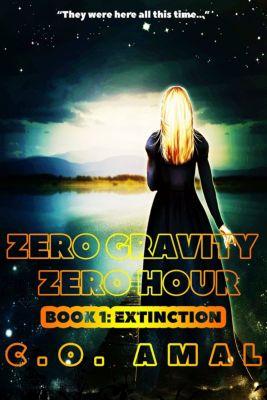 Zero Gravity Zero Hour: Zero Gravity Zero Hour: Extinction, C.O. Amal