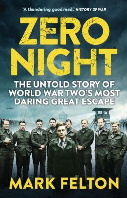 Zero Night, Mark Felton