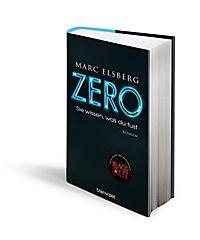 ZERO - Sie wissen, was du tust - Produktdetailbild 1