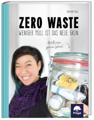 Zero Waste - Shia Su |
