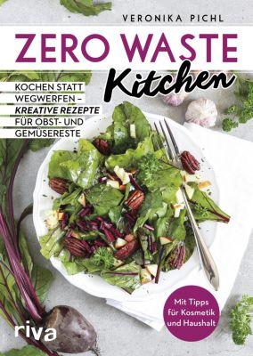 Zero Waste Kitchen, Veronika Pichl