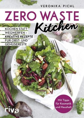 Zero Waste Kitchen, Veronika Pichl