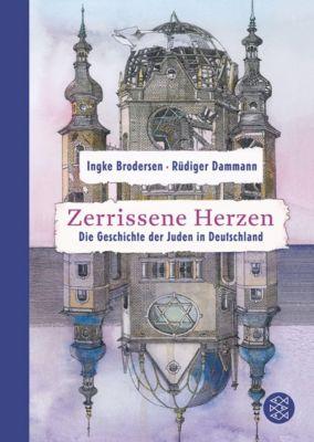 Zerrissene Herzen, Ingke Brodersen, Rüdiger Dammann