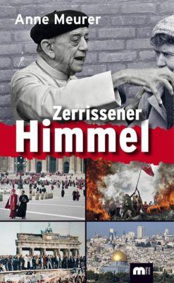 Zerrissener Himmel - Anne Meurer |