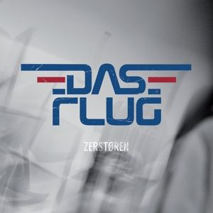 Zerstören (Vinyl), Das Flug