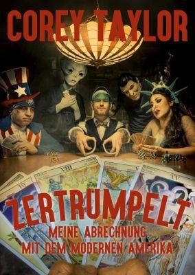 Zertrumpelt - Corey Taylor pdf epub