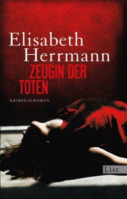 Zeugin der Toten, Elisabeth Herrmann