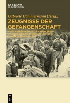 Zeugnisse der Gefangenschaft, Gabriele Hammermann