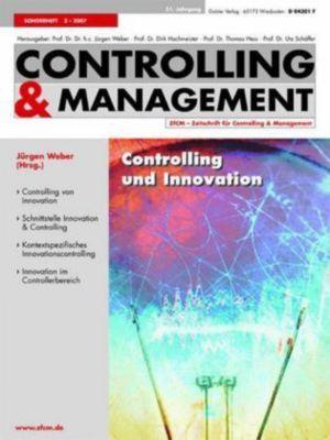 ZfCM (Zeitschrift für Controlling und Management), Sonderhefte: Controlling und Innovation