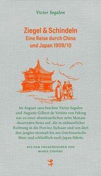 Ziegel & Schindeln, Victor Segalen