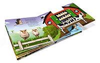 Zieh meine Seiten lang - Alle Tiere werden groooß! - Produktdetailbild 1