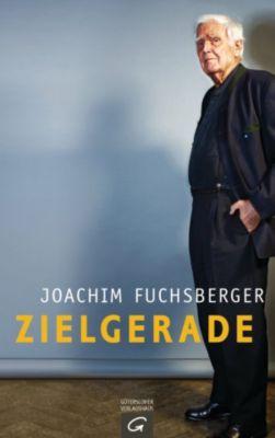 Zielgerade, Joachim Fuchsberger