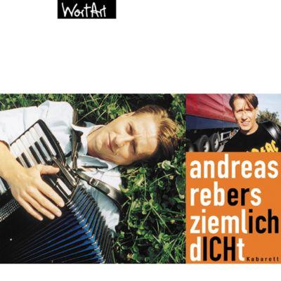 Ziemlich dicht, Andreas Rebers