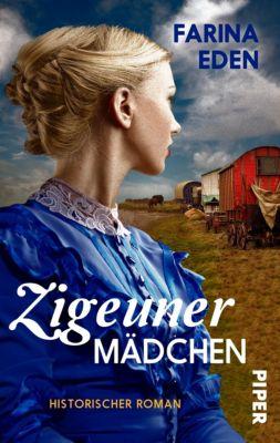 Zigeunermädchen, Farina Eden