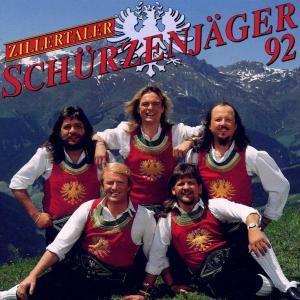 ZILLERTALER SCHÜRZENJÄGER 92, Zillertaler Schürzenjäger