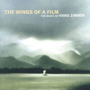 Zimmer, H.: The Wings of a Film, Ost, Hans (composer) Zimmer