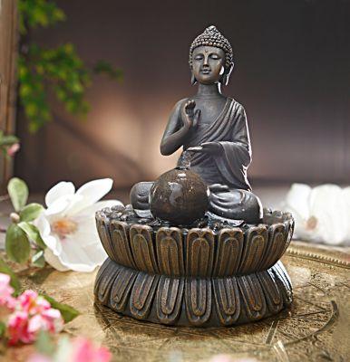 Zimmerbrunnen Buddha Jetzt Bei Bestellen