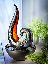 """Zimmerbrunnen """"Candela"""" mit LEDs - Produktdetailbild 1"""