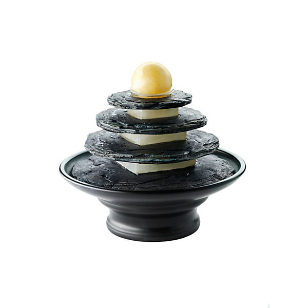 zimmerbrunnen schiefer jetzt bei bestellen. Black Bedroom Furniture Sets. Home Design Ideas