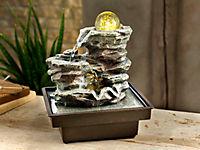 """Zimmerbrunnen """"Stone"""" - Produktdetailbild 1"""