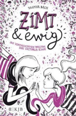 Zimt & ewig, Dagmar Bach