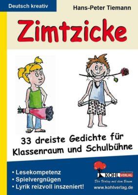 Zimtzicke, Hans-Peter Tiemann
