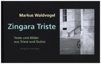 Zingara Triste - Markus Waldvogel  