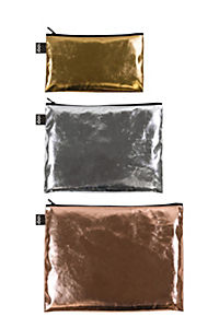 Zip Pockets METALLIC - Produktdetailbild 1
