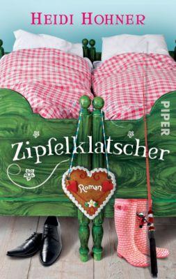 Zipfelklatscher - Heidi Hohner pdf epub