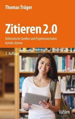 Zitieren 2.0, Thomas Träger