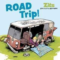 Zits, Road Trip!, Jerry Scott
