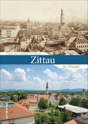 Zittau, Uwe Kahl