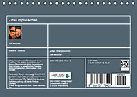 Zittau Impressionen (Tischkalender 2019 DIN A5 quer) - Produktdetailbild 13